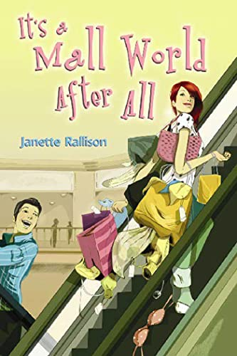 9780802788535: It's a Mall World After All: It Is a Mall World After All