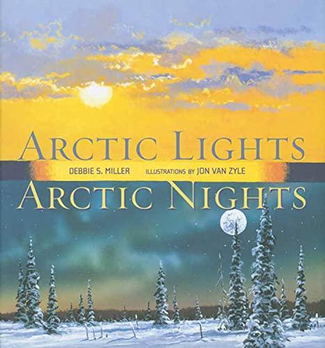 9780802788566: Arctic Lights, Arctic Nights