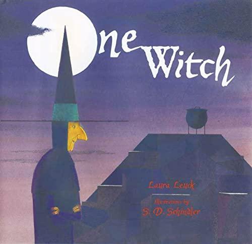 9780802788603: One Witch