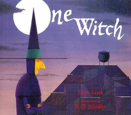 9780802788610: One Witch