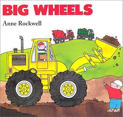 9780802788825: Big Wheels