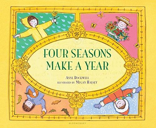 9780802788832: Four Seasons Make a Year