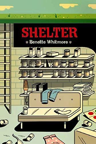 9780802788849: Shelter