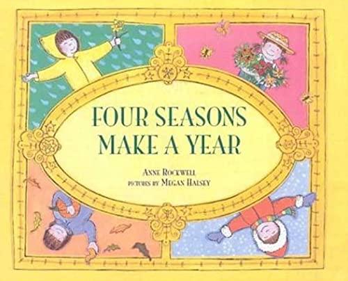 9780802788856: Four Seasons Make a Year