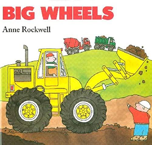 9780802789037: Big Wheels