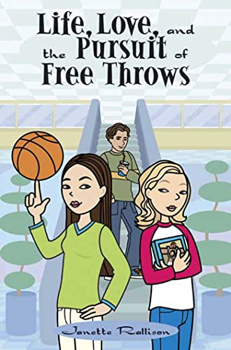 9780802789273: Life, Love, and the Pursuit of Free Throws