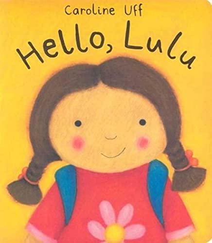 9780802789280: Hello, Lulu