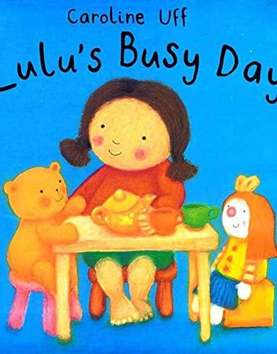 9780802789297: Lulu's Busy Day