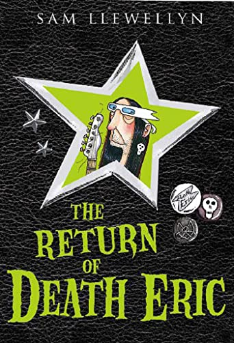 9780802789518: The Return of Death Eric
