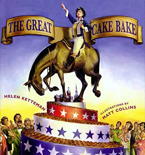 9780802789525: The Great Cake Bake