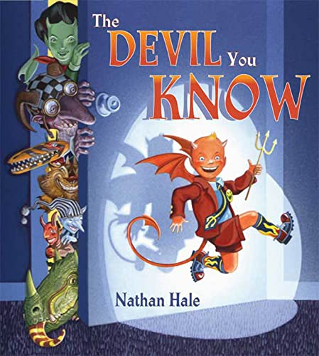 9780802789839: The Devil You Know