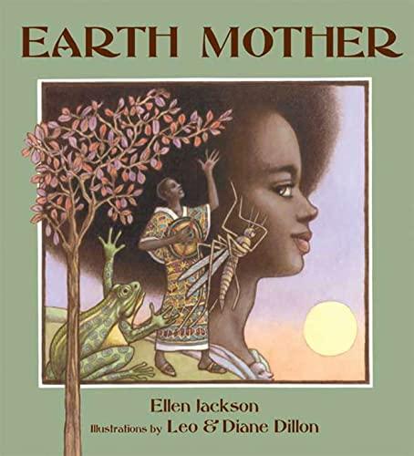Earth Mother: Ellen Jackson
