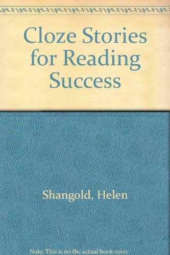 9780802791245: Cloze Stories for Reading Success