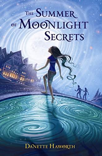 9780802795205: The Summer of Moonlight Secrets