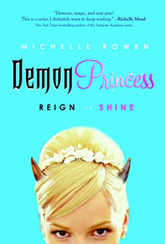 9780802795342: Demon Princess: Reign or Shine