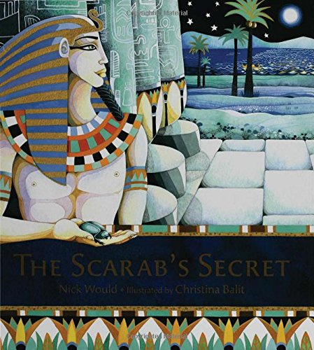 9780802795618: The Scarab's Secret