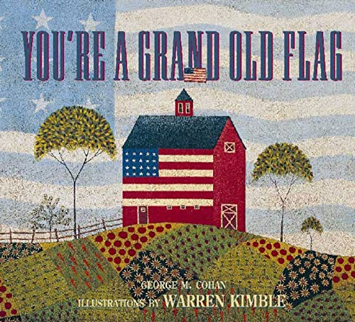9780802795755: You're a Grand Old Flag