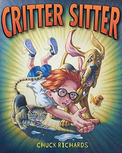 9780802795953: Critter Sitter