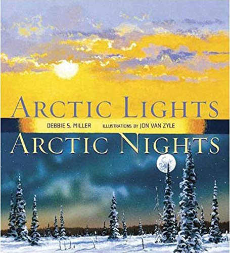 9780802796363: Arctic Lights, Arctic Nights