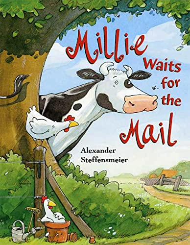 9780802796622: Millie Waits for the Mail (Millie's Misadventures)