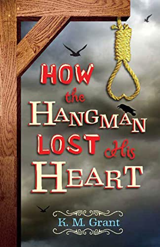 9780802796721: How the Hangman Lost His Heart