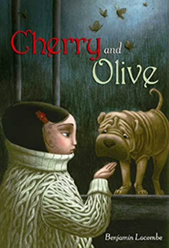9780802797070: Cherry and Olive