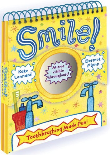 9780802797094: Smile!: Toothbrushing Made Fun!