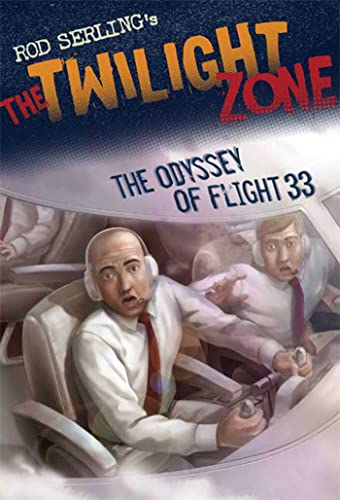 9780802797186: The Twilight Zone: The Odyssey of Flight 33