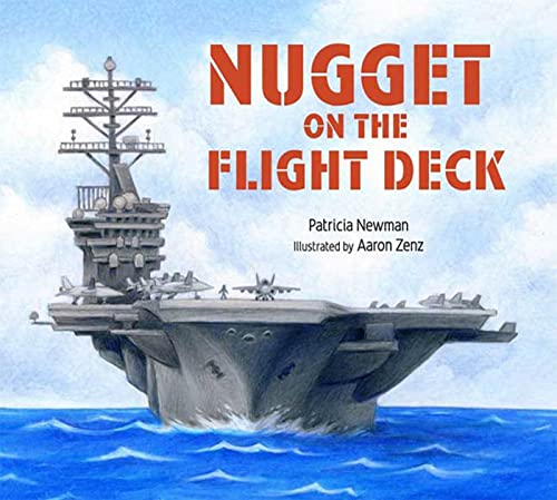 9780802797353: Nugget on the Flight Deck