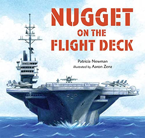 9780802797360: Nugget on the Flight Deck