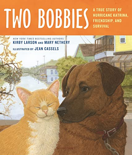 9780802797544: Two Bobbies: A True Story of Hurricane Katrina, Friendship, and Survival
