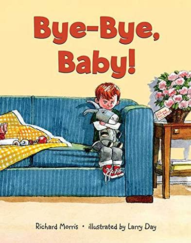 9780802797728: Bye-Bye, Baby!