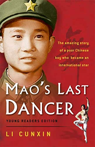 9780802797797: Mao's Last Dancer, Young Readers' Edition