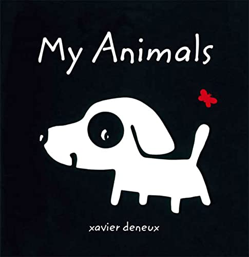 9780802797872: My Animals