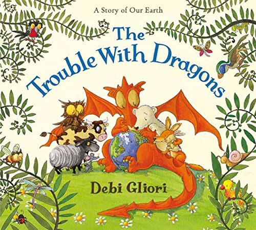 9780802797902: The Trouble with Dragons