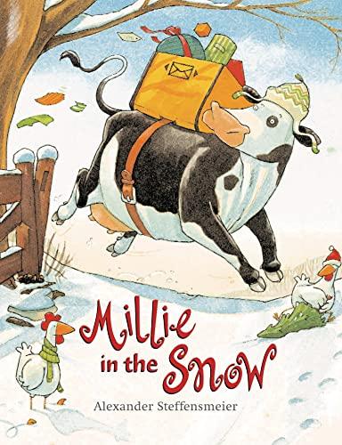 9780802798008: Millie in the Snow (Millie's Misadventures)