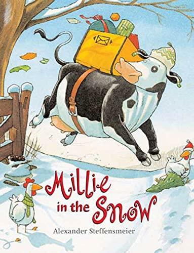 9780802798015: Millie in the Snow (Millie's Misadventures)