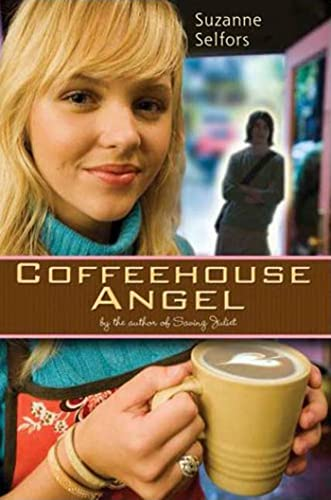 9780802798121: Coffeehouse Angel
