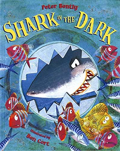 9780802798411: Shark in the Dark