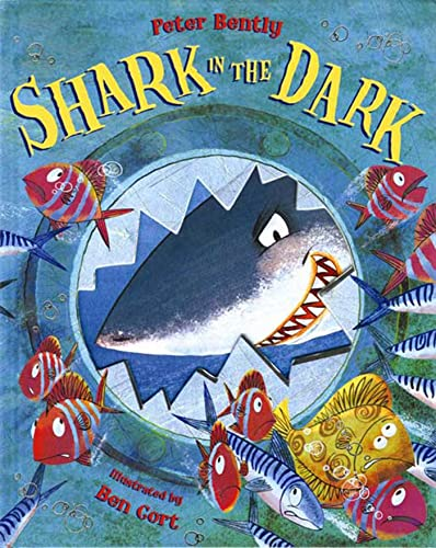 9780802798411: Shark in the Dark