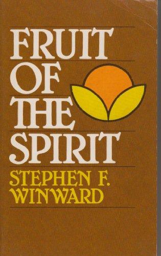 9780802800039: Fruit of the Spirit