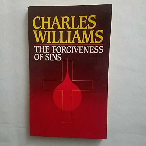 9780802800329: The Forgiveness of Sins