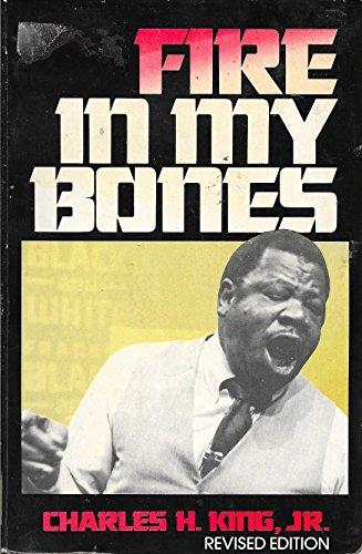 9780802800374: Fire in My Bones