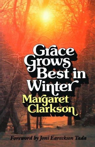 9780802800473: Grace Grows Best in Winter
