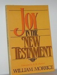 9780802800718: Joy in the New Testament