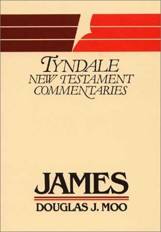 9780802800794: The Epistle of James: An Introduction and Commentary (Tyndale New Testament Commentaries)