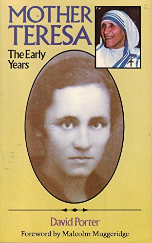 9780802801852: Mother Teresa: The Early Years