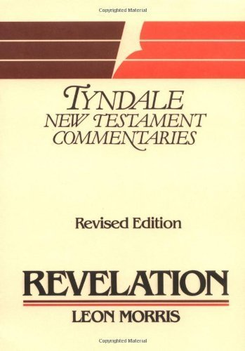 9780802802736: The Book of Revelation: An Introduction and Commentary (Tyndale New Testament Commentaries)