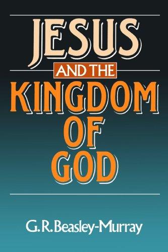 9780802803627: Jesus and the Kingdom of God