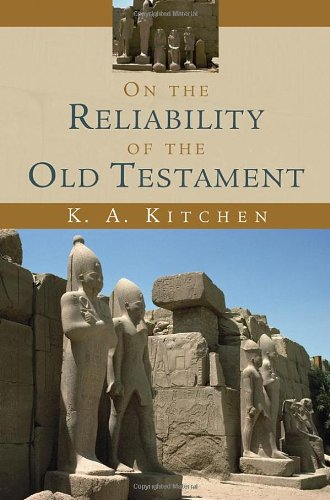 9780802803962: On the Reliability of the Old Testament
